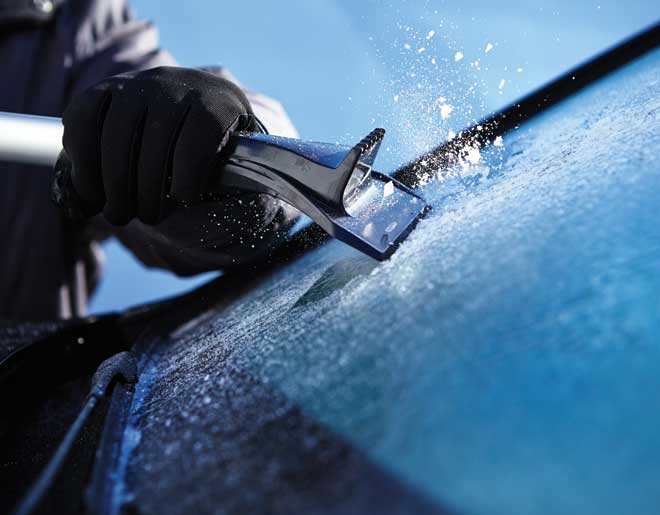 scratch-free-windshield