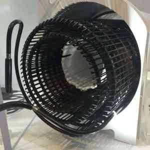 Refrigerator condensor