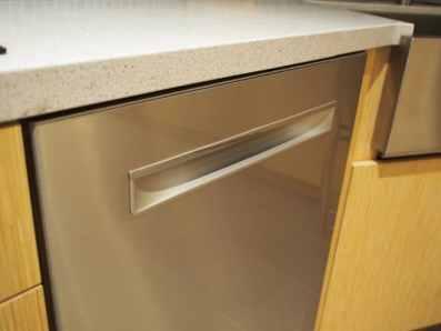 Bosch Appliances pocket door