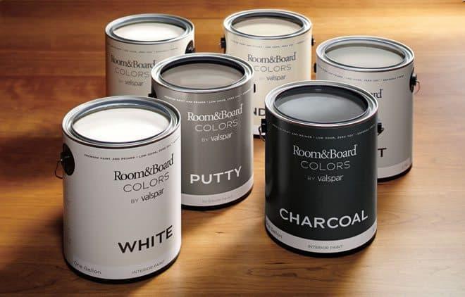 Room-&-Board-valspar-paint