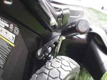 Lowe's 80V MAX - Lawnmower