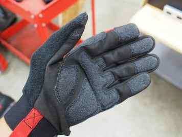 Milwaukee Gloves
