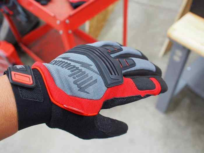 Milwaukee Gloves