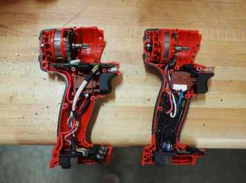 New M18 Drill/Driver
