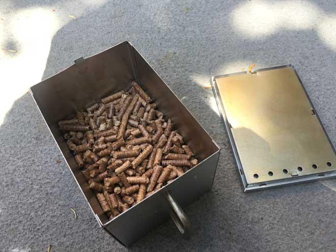 smoke-box