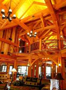 timber-frame-home - 13