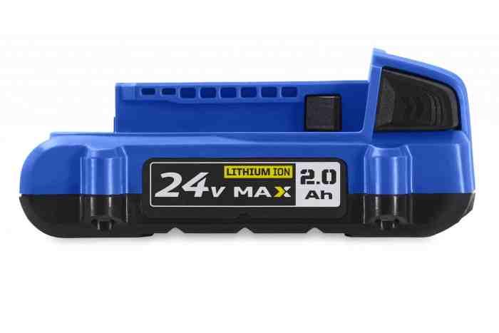 24V 2.0 Ah Lithium-Ion Battery[2] - 673802
