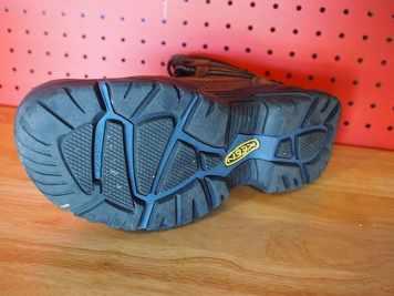 keen-sole
