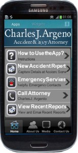 Accident App