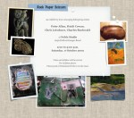 Rock Paper Scissors Show Invite