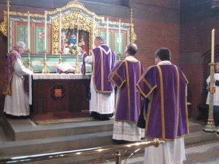 AngloCatholic Lent