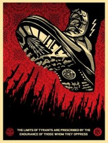 tyrant-boot-poster
