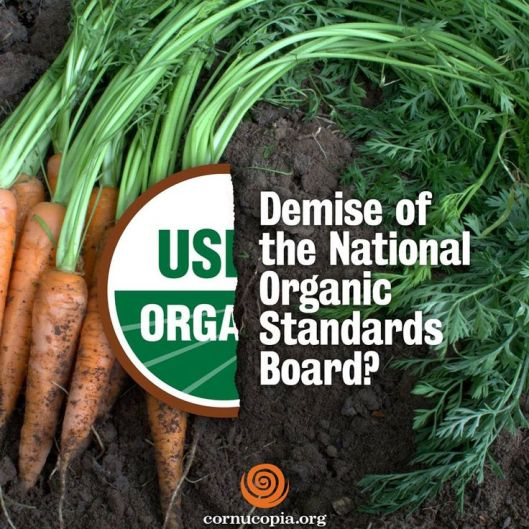 NationalOrganicStandardsBoard0
