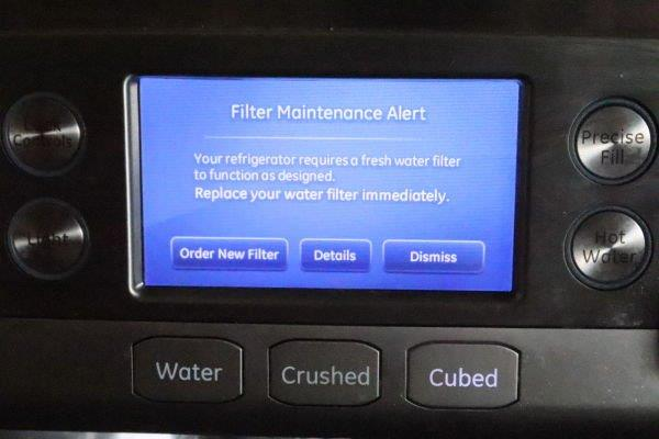 Genuine GE RPWFE RPWF Refrigerator Water Filter