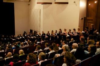 Choir of London & Ishirini