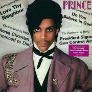 PRINCE-Controversy album cover-1981