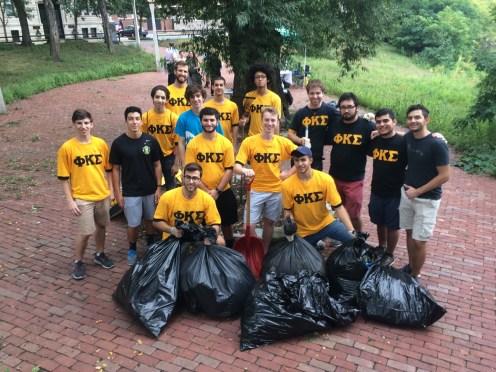 MIT Phi Kappa Sigma