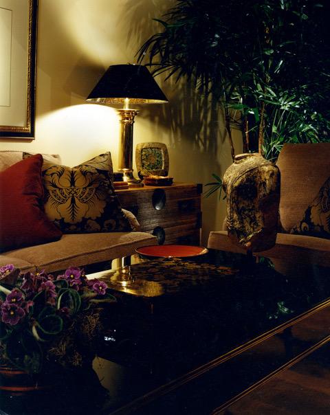 Charles Gruwell Design Luxury Residence Design