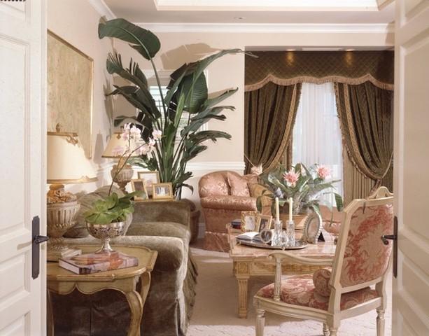 Charles Gruwell Design Studio Luxury Residence Bedroom