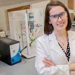 Dr. Jillian Dempsey, UNC Research Lab