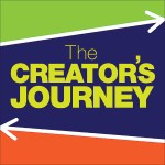 Lisa Congdon_The Creator's Journey #50