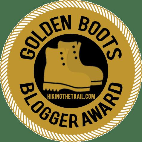 GBBA Blog Award