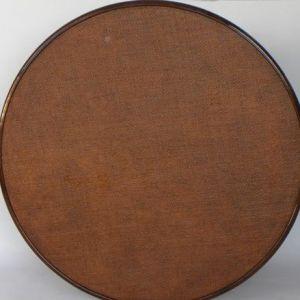 Circular Rattan Table Top, China, Newly Made