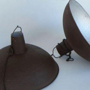 Iron Pendant Lamps, India