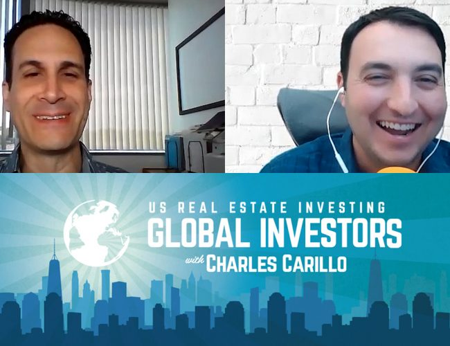 GI10: Successful Turnkey Investing in U.S. Real Estate with Marco Santarelli