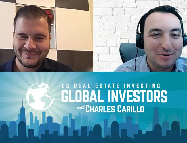 GI17: Real Estate Investing with the Thunder From Down Under with Engelo Rumora
