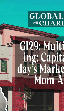 GI29: Multifamily Investing: Capitalizing on Today's Market with The REI Mom Anna Kelley