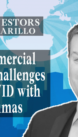 Commercial Financing Challenges During COVID with Ryan Dumas (Youtube)