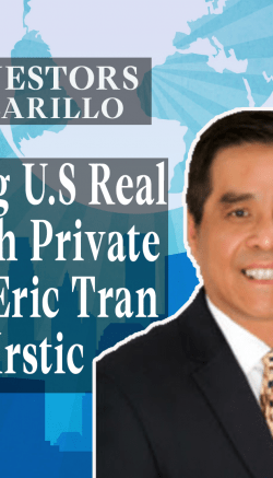 Financing U.S Real Estate Through Private Lenders with Eric Tran & Milica Krstic