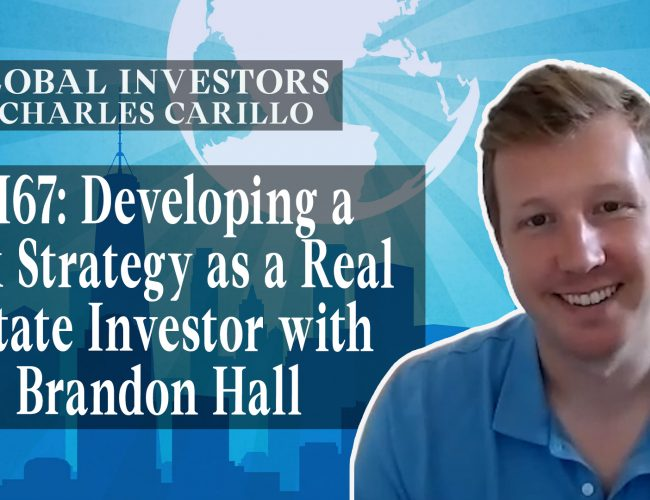 Developing a Tax Strategy as a Real Estate Investor with Brandon Hall (Youtube)