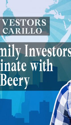 Multifamily Investors Who Dominate with Beau Beery