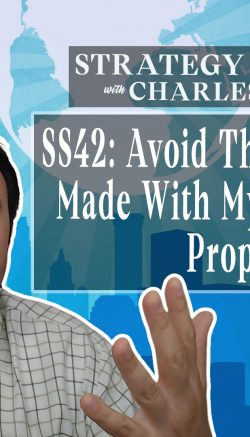 SS42: Avoid These Mistakes I Made With My First Rental Property