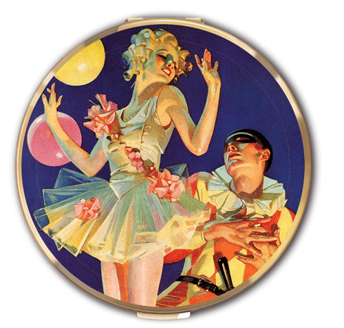 Carnival Leyendecker Collection