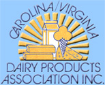 Carolina Virginia Dairy Products Association, Inc.