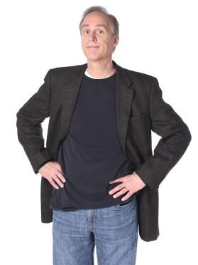 Best sales speaker Charles Marshall