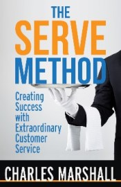 The SERVE Method cover