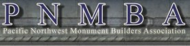 Pacific Northwest Monument Builders Association