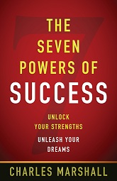 The Seven Powers of Success - What success isn't