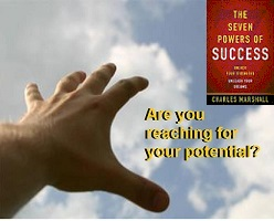 Reach for the sky with Seven Powers Book Cover