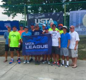 USTA 4.0 State Champs