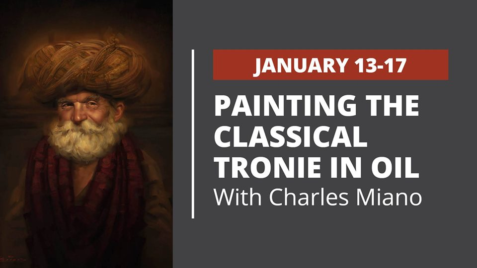 Charles Miano Classical Workshop