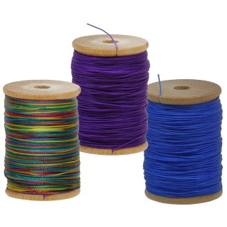 Reed Tying Thread