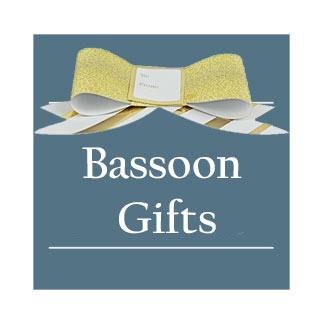 Bassoon Gifts
