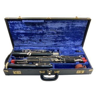 Certified Pre-Owned Bassoons – Charles Double Reed Company