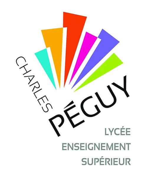 Logo de Charles Péguy
