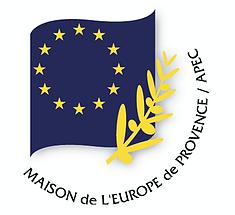 Logo Maison de l'Europe en Provence